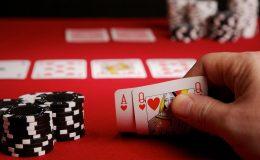 cards in poker
