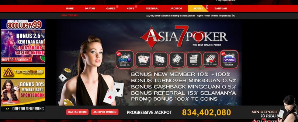 Idn Poker For Advanced Gamblers