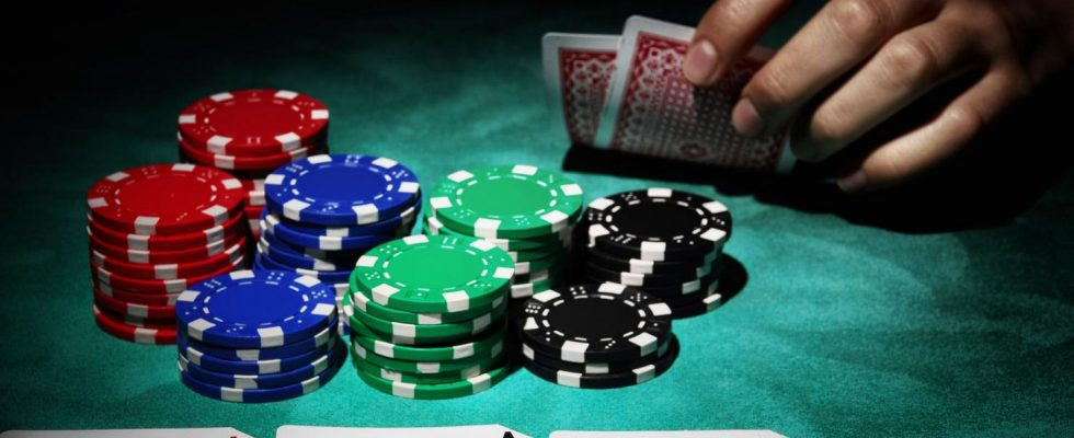 Boost Your Game Of Poker