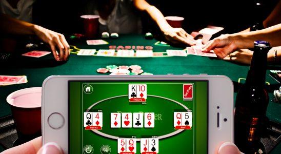 excellent poker website