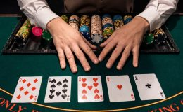 skills that poker pros